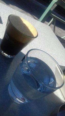 Πρωινός καφές