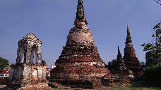 Wat Suwandawas