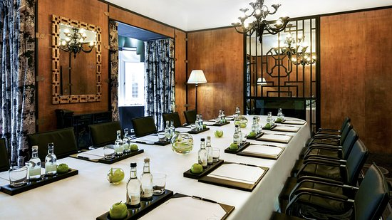 The Savoy Events & Masterclasses
