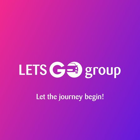 Lets GO Group