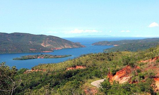 Северо-Восточный регион, Венесуэла: Nature