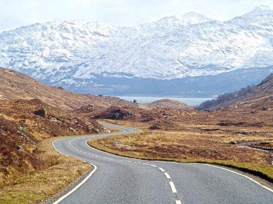 Private Driver Scotland