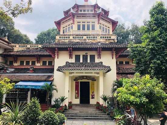 متحف فيتنام التاريخي