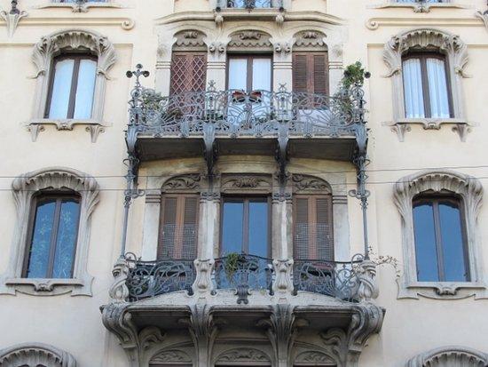 Casa Via Pisacane 12