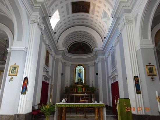 Chiesa Parrocchiale dei Santi Vito e Francesco