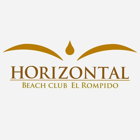 El Rompido, Spania: Horizontal Beach Club