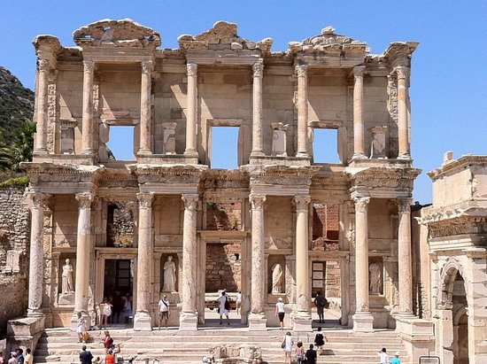 Ephesus-Tour  by, VoodooTours Turkey