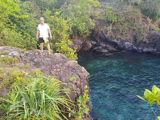 North Sulawesi, Indonesia: Pulau Siau