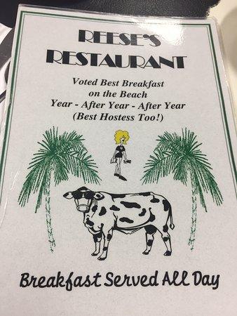 Best hostess!