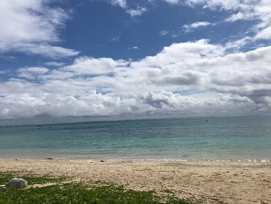 Ibaruma Coast