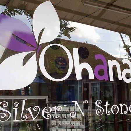 Ohana Bali Silver