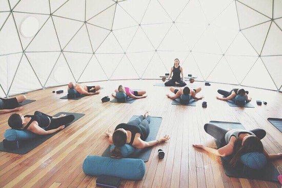 Ujaï Paris - Yoga et Méditation