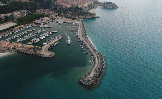 Porto Turistico di Tropea
