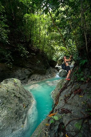 Most travellers love treking and adventure.