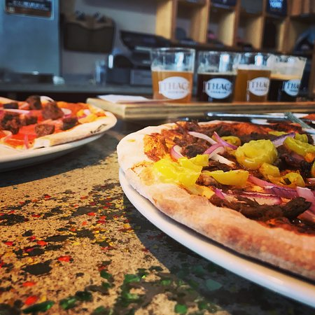 Ithaca Beer Co  - Restaurant Reviews, Photos & Phone Number