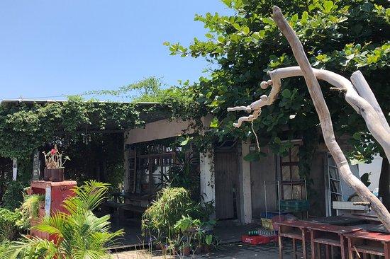 Dulan Sugar Factory Cultural Park