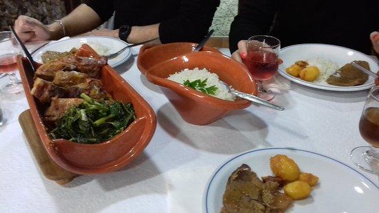 pt-north - ポルトガルラメゴのおすすめレストラン - 旅ログヨーロッパ, 旅ログポルトガル, ポルトガル食事