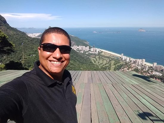 Gustavo de Sá Tourist Guide in Rio