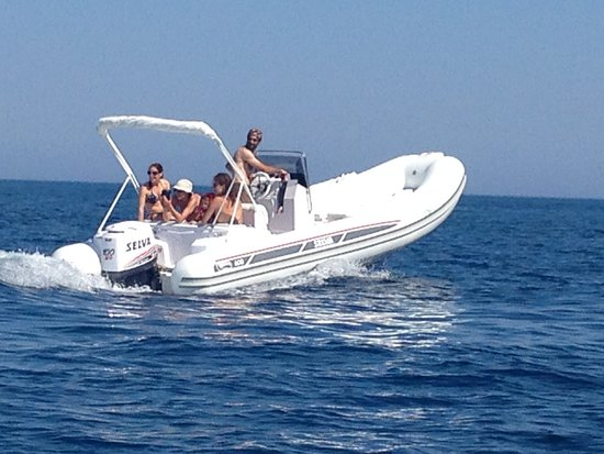 Rent Boats Costa Brava Estartit