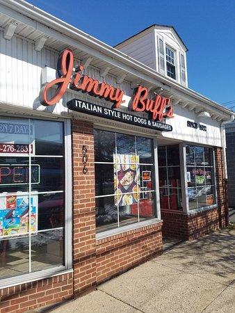 Kenilworth, NJ: Jimmy Buff's
