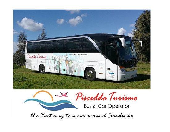 Piscedda Turismo