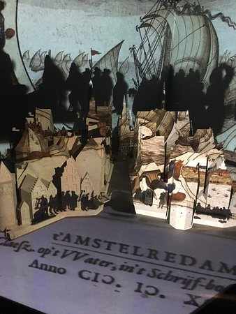 1f2e0c71ed Museum of the Canals (Amsterdam) - 2019 All You Need to Know BEFORE ...