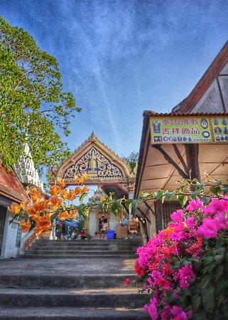 Pattaya Hill Top