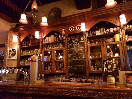 L'Hendrix Pub
