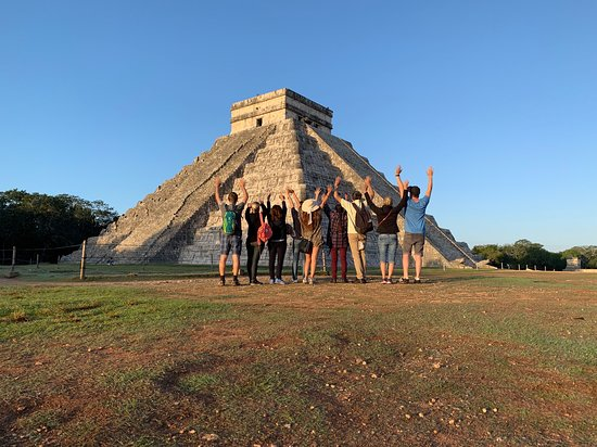 Yucatan Expeditions