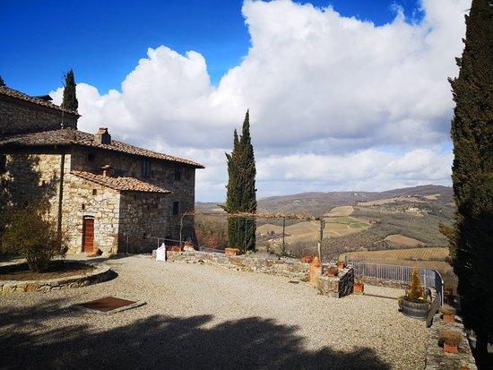 Azienda Agricola Il Barlettaio