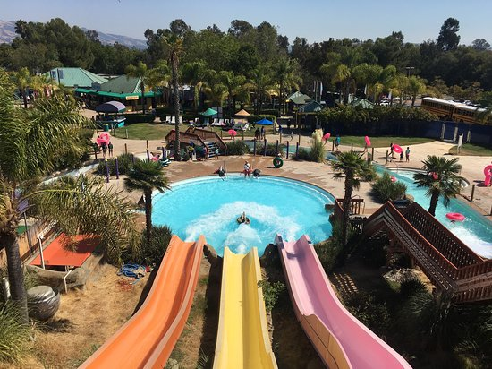 Raging Waters (San Jose) - UPDATED 2019 - All You Need to