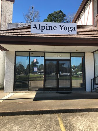 Alpine Yoga Life Empowerment Center