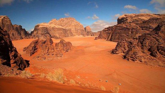 Wadi Rum  Mystical Bedouin Life