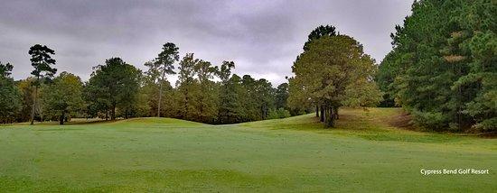Many, LA: Cypress Bend Golf Resort
