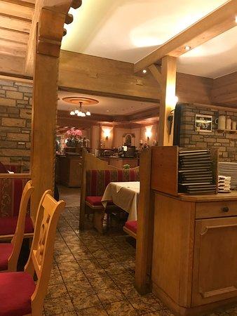 Restaurant Wals