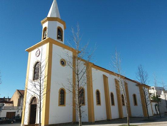 Igreja Matriz de Sao Francisco de Assis