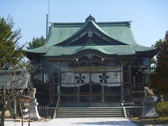 Taiseihachiman Shrine