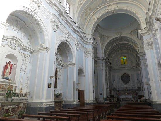 Chiesa di Santa Maria della Porta e San Domenico