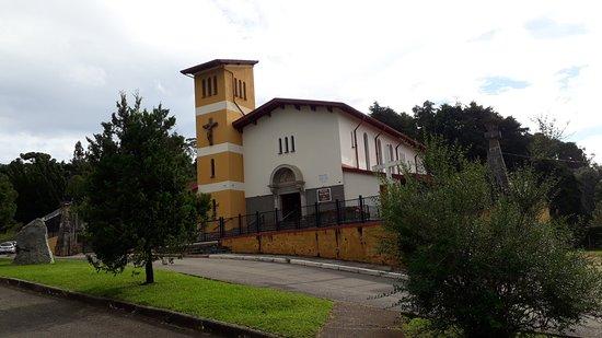 Igreja Nossa Senhora da Saúde
