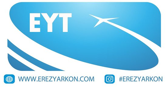 Erez Yarkon Travel Ltd