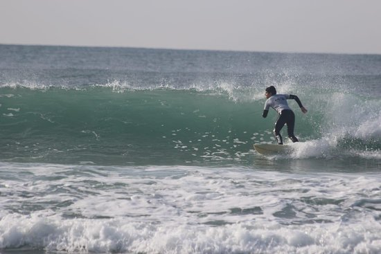Lufi Surfschool