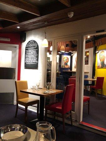 Foto Crannog Seafood Restaurant