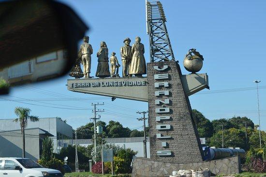 Portal Monumento
