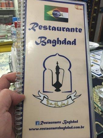 Baghdad张图片