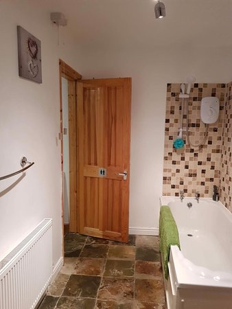 Blaencwm, UK: Holiday Home