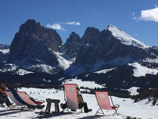 Val Gardena, Italy: Alpe Di Sussi