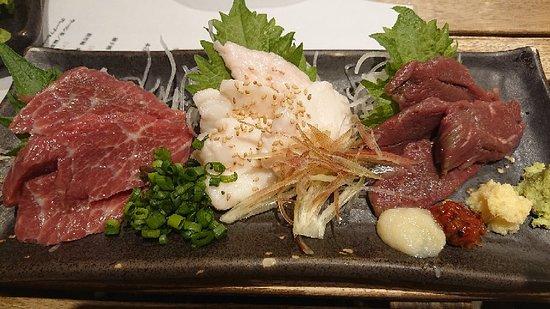Niku Zushi Kagurazaka Bishamon照片