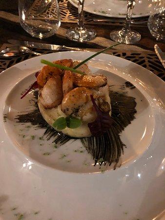 Repas de noel restaurant carcassonne