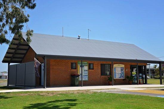 Biloela Tourist Information Centre