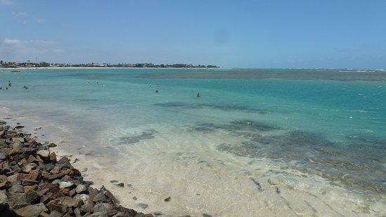 Serrambi Beach